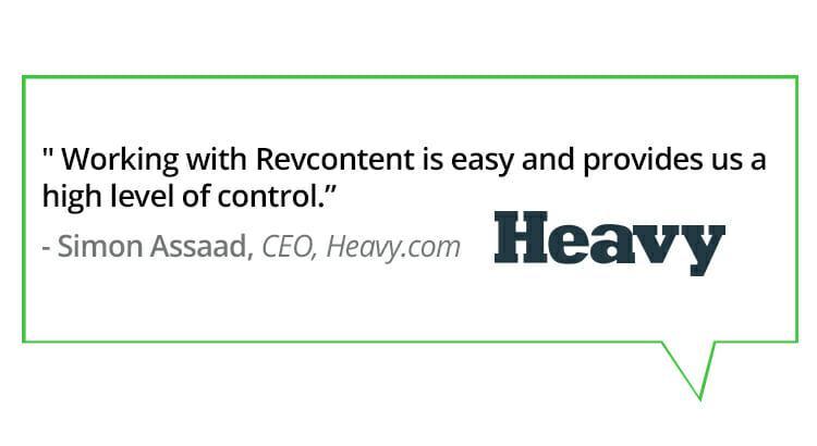 revcontent platform 2