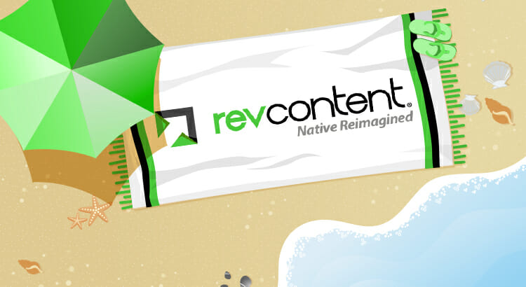revcontent mobile summer vacation