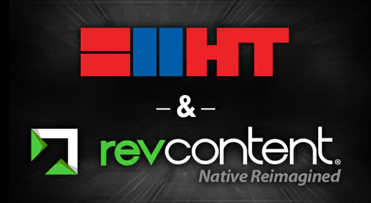 revcontent ht media partnership