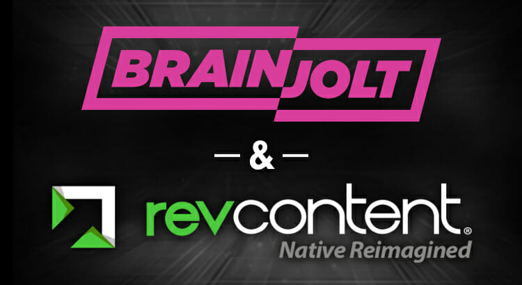 brainjolt and revcontent
