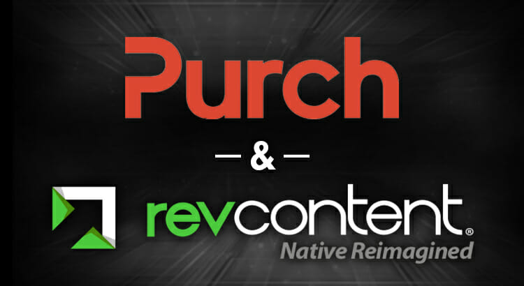 revcontent purch