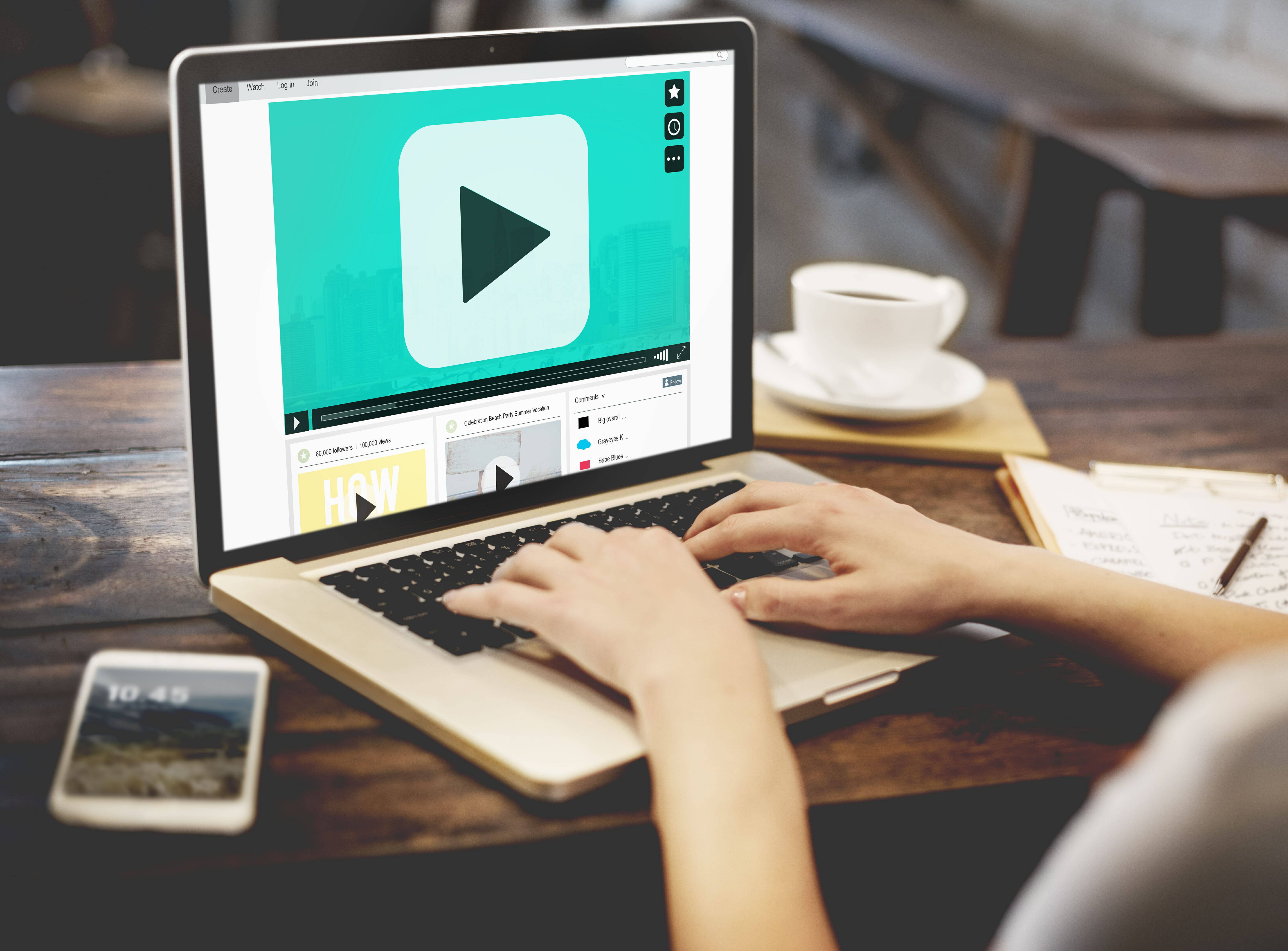 3 Tips for Boosting Video Engagement - Revcontent - Blog