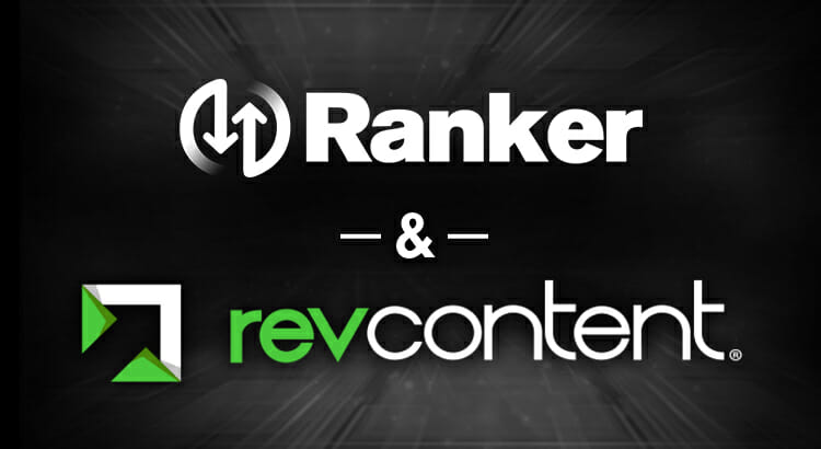 Ranker Revcontent Partnership