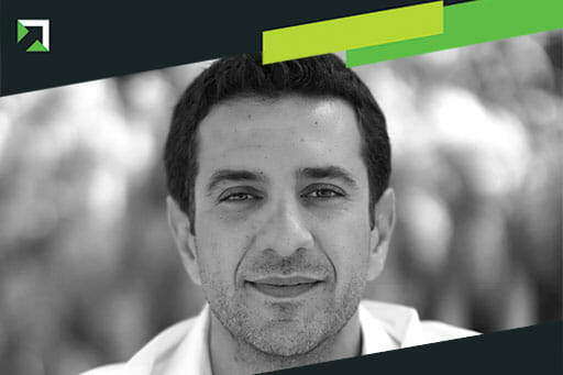 Omar Nicola Revcontent CEO