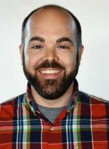 Miles Anthony Smith, author and digital marketer