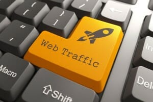 easy tricks to drive traffic to your site