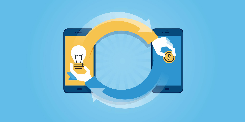 revcontent publisher referral program