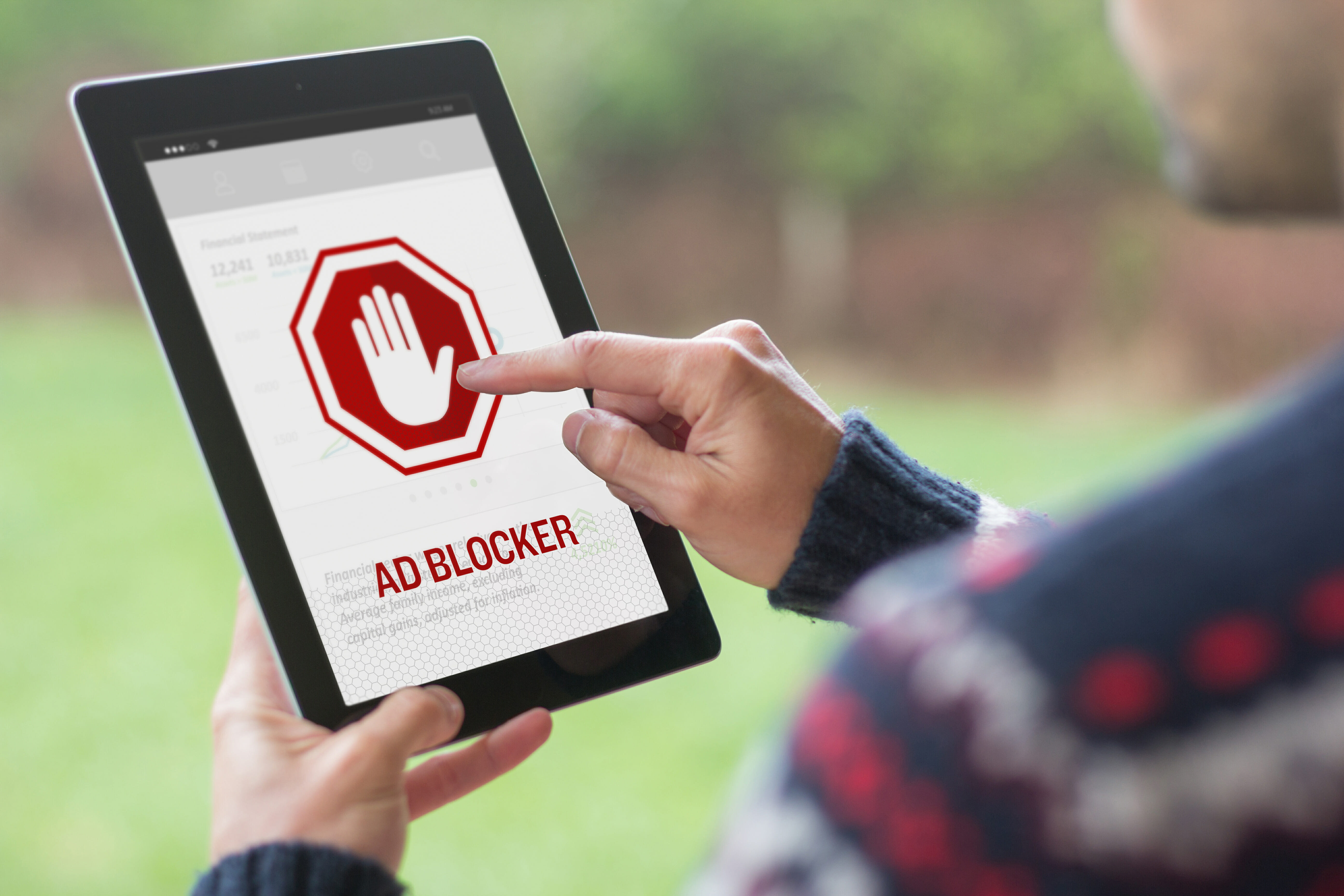 How Native Advertising is the Solution For Ad Blockers