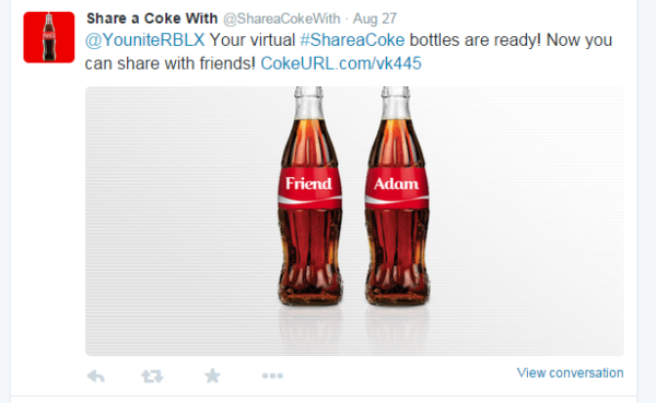 brand awareness campaign examples